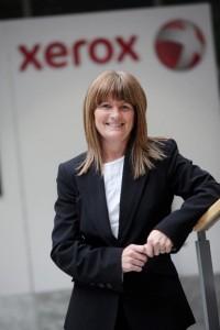 Donna Marley, Channel, GM UK & Ireland, Xerox