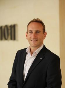 Mark Robinson, Market Business Developer, Canon