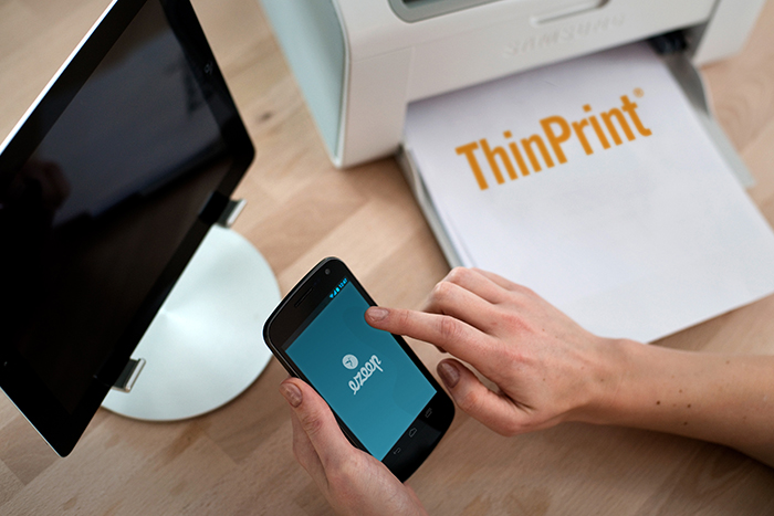 printing solutions for mobile, virtual and cloud environments