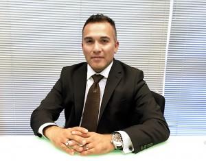 Alpesh Unalkat, Managing Director, Capita Document & Information Services