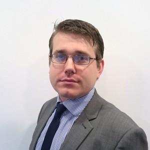 Martin Fairman, Lexmark Channel Sales Director, UK & Ireland