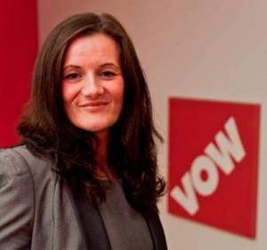 Nikki Todd, Channel Director,VOW