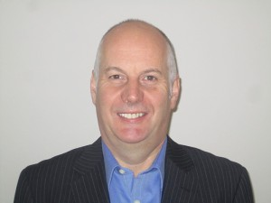 Phil Madders, Managing Director, Print Audit Europe
