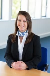 Sarah Crumpler, Marketing Manager, Duplo UK