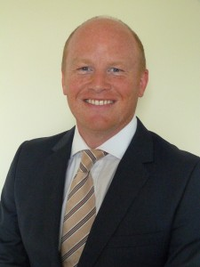 Simon Hill, Sales Director UK & Ireland, Nuance Communications