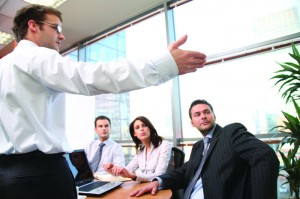 It's diffiult to recruit good sales people and even the strongest candidates need training.