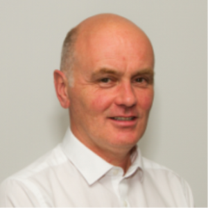 Bob Gristock, Key Channel Sales & Accounts Manager, EzeScan