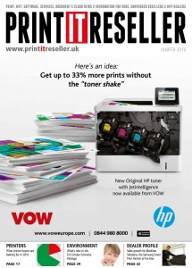Print IT Reseller Magazine – Issue 28 – Free Download