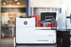 IDC estimates that inkjet penetration of the printer market now stands at 25%
