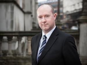 Bernard Cassidy, Head of Marketing, Konica Minolta Business Solutions (UK)