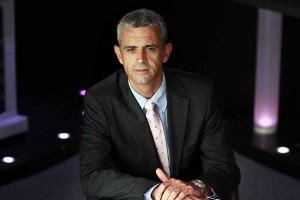 Gary Tierney, UK & Ireland Printing Category Director, HP