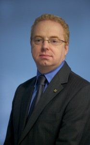 Nigel Allen, Marketing Director, KYOCERA