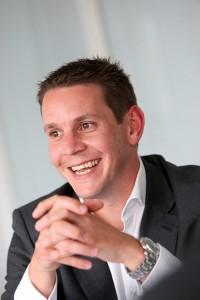 Steve Hawkins, Group Managing Director,Xeretec