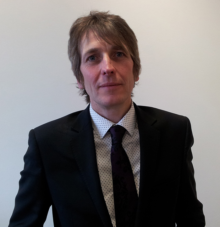 Steven Hastings IT Channel Director, Ricoh UK