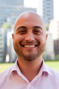 Ziyad Hareshe, BPO consultant, Danwood