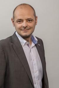 Carlos Osuna, European Marketing Manager,Panasonic