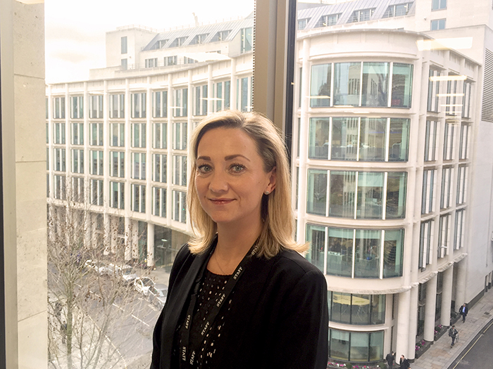 Andrea has worked at Capita since 2003 and joins Capita Document & Information Services from Capita Talent Partnerships where she worked on the design