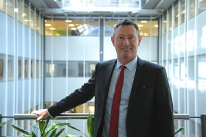 """Managing Director Colin Griffin said: """"We have had a very busy start to the year and this is reflected in our recruitment activity. We expect to make further appointments throughout 2016."""""""