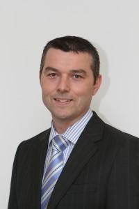 Gary Downey, Group Marketing Director, Apogee