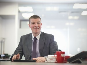 PITR spoke to National Sales Director Martin Weedall to find out more about how the wholesaler is rightsizing its offer to meet its customers' needs.