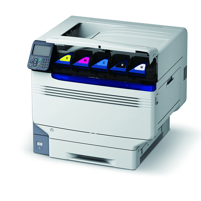 Versatile media handling has long been a selling point of OKI LED printers