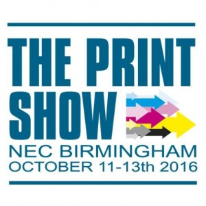 Last year's inaugural The Print Show was a resounding success