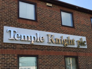 Looking ahead to the next 30 years, Temple Knight has a clear plan in place.