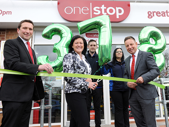 Amanda Sanderson from One Stop Stores