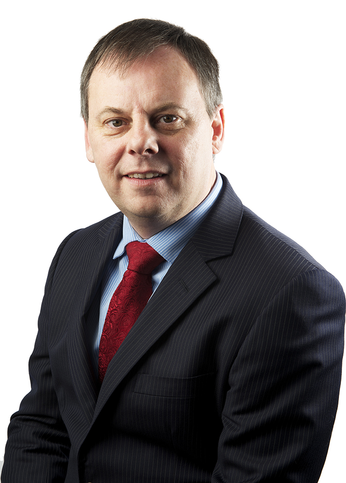 Neil Dingley, Managing Director of Konica Minolta Business Solutions (UK) Ltd,