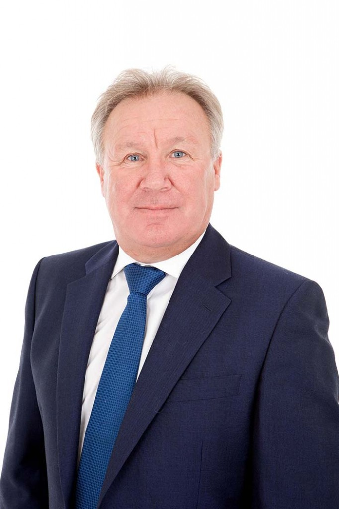 Chris Cowell, Office Equipment Sales Director at BNP Paribas Leasing Solutions UK.