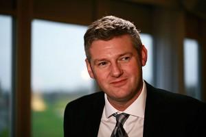 Jeremy Spencer, Marketing Director, Toshiba