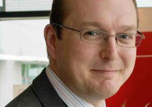 Paul Birkett, Sales and Marketing Director for Samsung European Printing Division