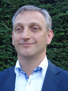 Paul Gaiser, Director MPS, Channel Partner Operations, Xerox