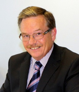 Derek Jones, managing director of Synaxon UK