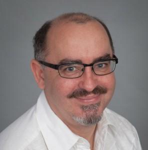 Peter Galdies, Development Director at DQM GRC,
