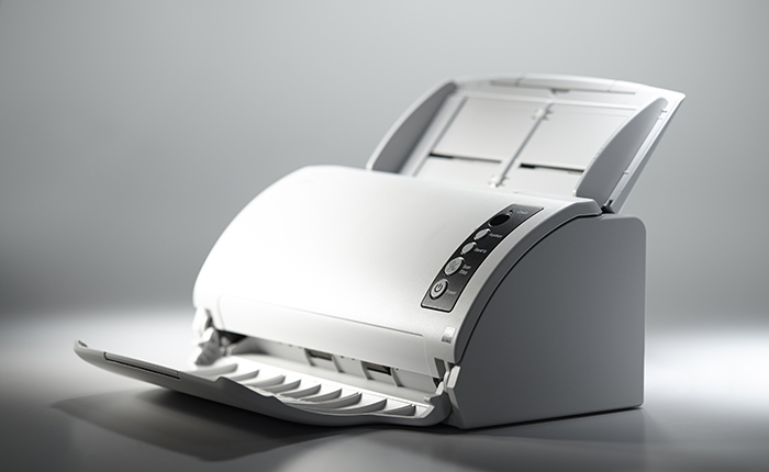Fujitsu's new entry-level document scanner, the fi7030, lowers the entry point for professional information capture and helps businesses of all sizes accelerate their digital transformation.
