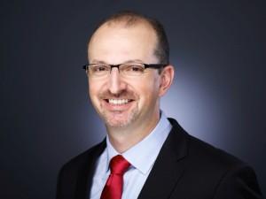 Eric Crump, Director of Strategic Alliances