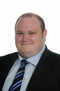 Peter L'Bel, General Manager server and storage, Exertis