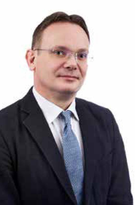 Mark Boggia, Nexthink