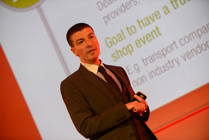Martin Weedall,National Sales Director, VOW