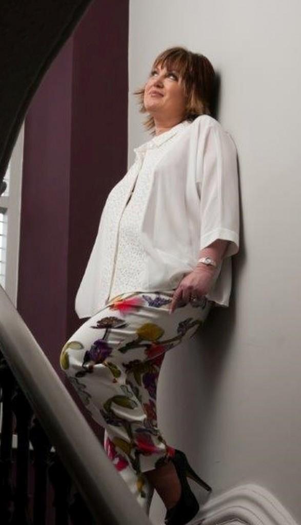 Janet Bowden