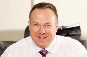 Shaun Wilkinson, Managing Director, UTAX (UK)