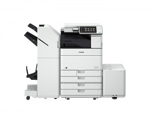 The series represents Canon's most serviceable technology offering.