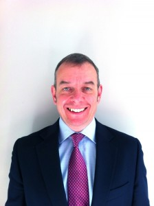 Andrew Marchant, Talent Development & Programmes Manager, Xerox Europe and Great Britain