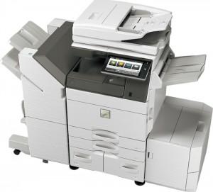 Sharp MX-6070
