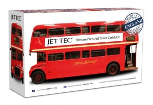 Jet Tec Brand relaunch