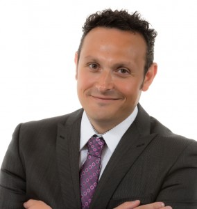 Toni Giblino, Group Marketing Director, RDT Office Solutions