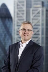 Rod Tonna-Barthet, CEO, Annodata