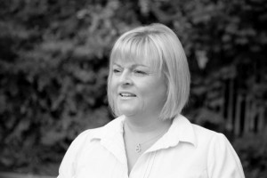 Aimee Timmins, Financial Director, Sharples Group.