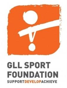 GLL Sport Foundation logo